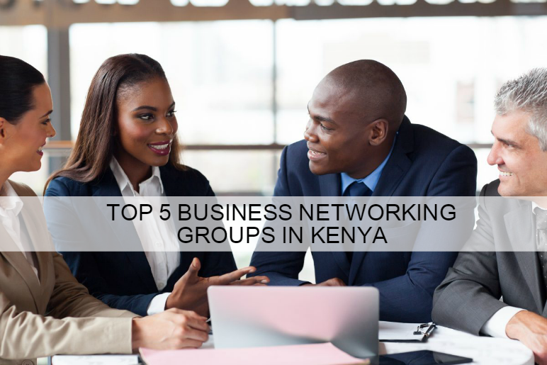 business networking groups kenya